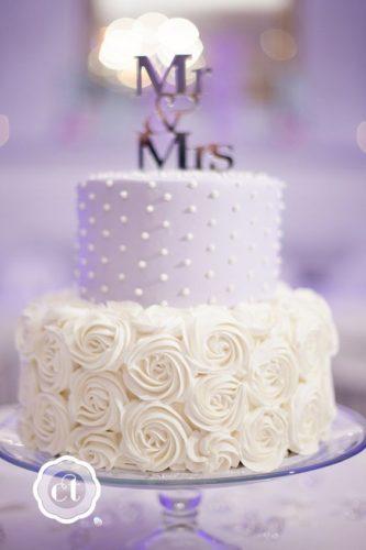 خرافات مربوط به کیک عروسی
