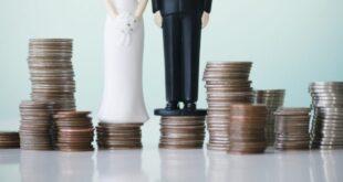 برگزاری یک جشن عروسی با تشریفات عروسی ارزان