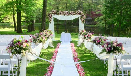 قیمت اجاره باغ برای عروسی خود را متناسب با بودجه عروسی خود انتخاب کنید