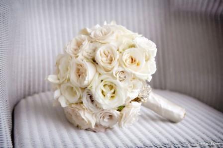 جدیدترین مدل دسته گل عروس برای عروسهای خوش سلیقهی ایرانی