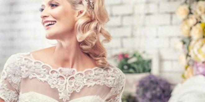 جدیدترین مدل موی عروس برای عروس خانمهای ایرانی