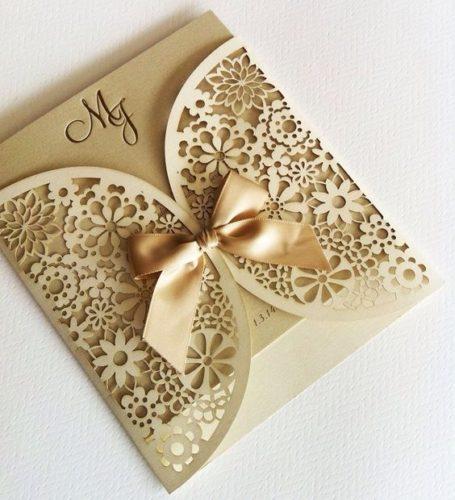 نکاتی که در انتخاب کارت دعوت عروسی باید به آنها دقت کنید