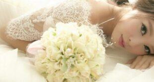 لباس عروس پفی: ۹ طرح لباس عروس که همه دوست دارند به تن کنند