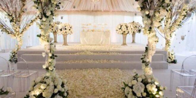 استفاده از خدمات تشریفات عروسی تهران راهحلی برای صرفهجویی در وقت شما
