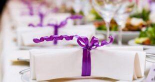 تشریفات عروسی و هر آنچه که قبل از برگزاری جشن باید در مورد آن بدانید