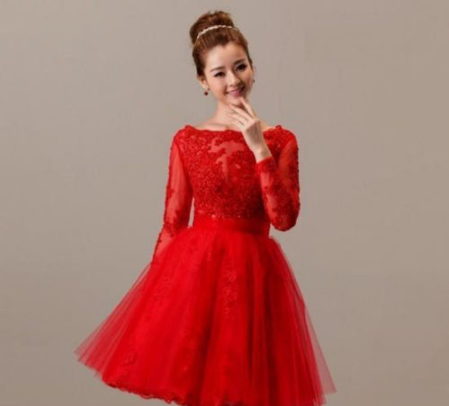 لباس گیپوری شیک