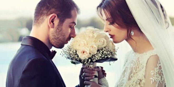 ژست عروس و داماد : انتخاب ژست مناسب یکی از دغدغهی زوجها در روز عروسیشان