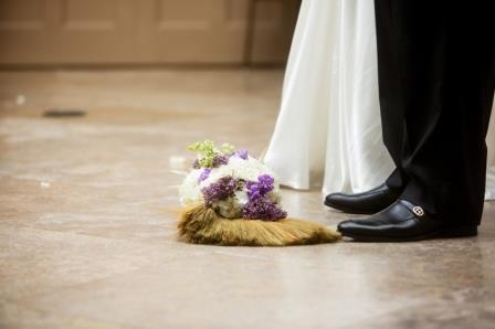 برگزاری جشن عروسی سنتی