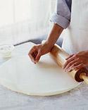تهیه کیک عروسی