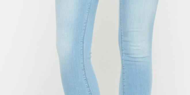 شلوار جین های خود را از سادگی در بیاورید