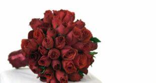 دسته گل های متفاوت را برای عروسی انتخاب کنید