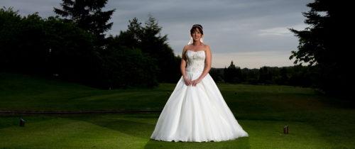 چه لباس عروسى براى من بهتر است؟