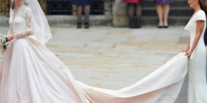 چرا لباس عروس سفید است؟