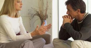 حرف دل آقایان به خانم هایشان چیست؟