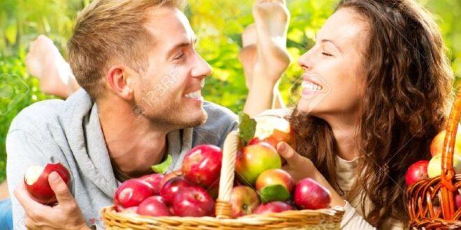 باید و نباید های تغذیه عروس و داماد
