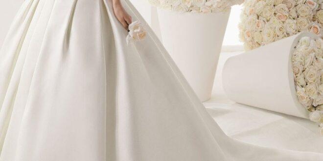 تکنیک هایی برای انتخاب لباس عروس