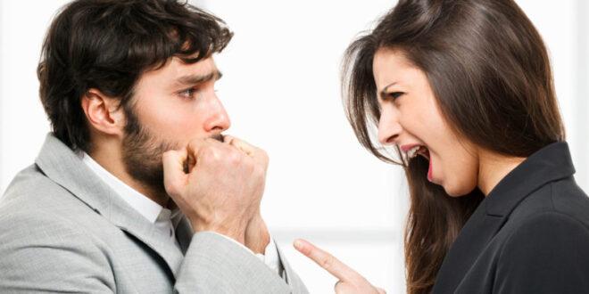 حرف دل خانم ها به همسرانشان