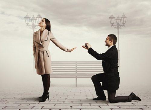 چگونه مى توانم يك پيشنهاد ازدواج را رد كنم؟