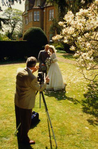 فرمالیته روز عروسی