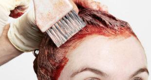 برای حفظ رنگ موی ایده آل خود چه کار کنیم؟