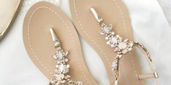 8 نکته برای انتخاب کفش عروسی