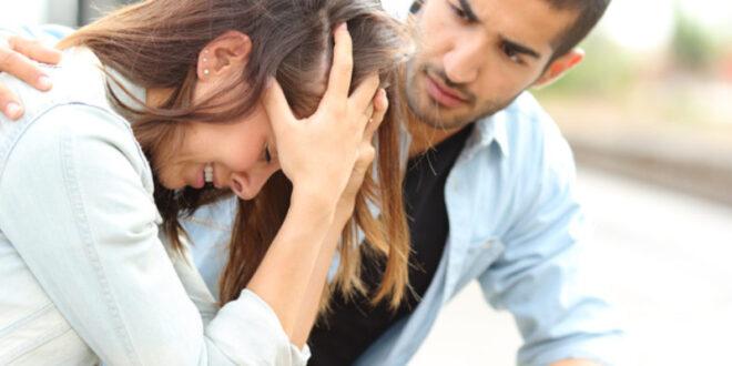 استرس های قبل و بعد از ازدواج