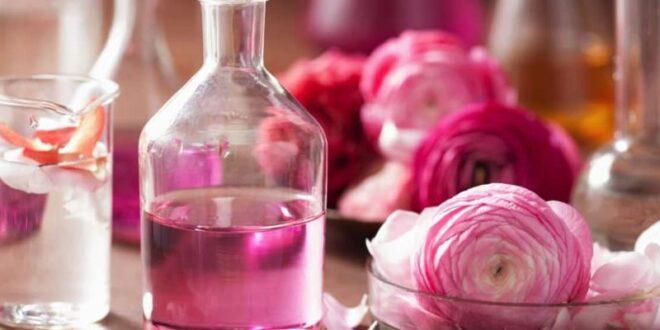 رازهای ماندگار کردن عطر