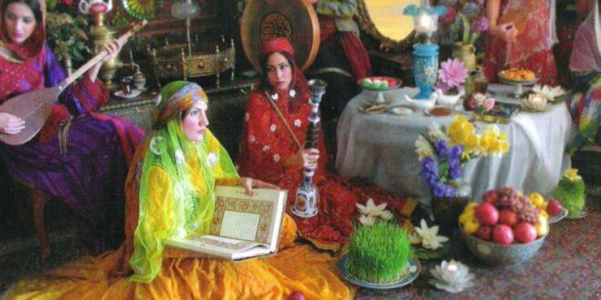 تاریخچه جشن نوروز در ایران، نو شدنی به قدمت تاریخ