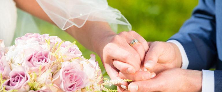 گرفتن جشن عروسی