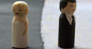 دلسردی های بعد از ازدواج