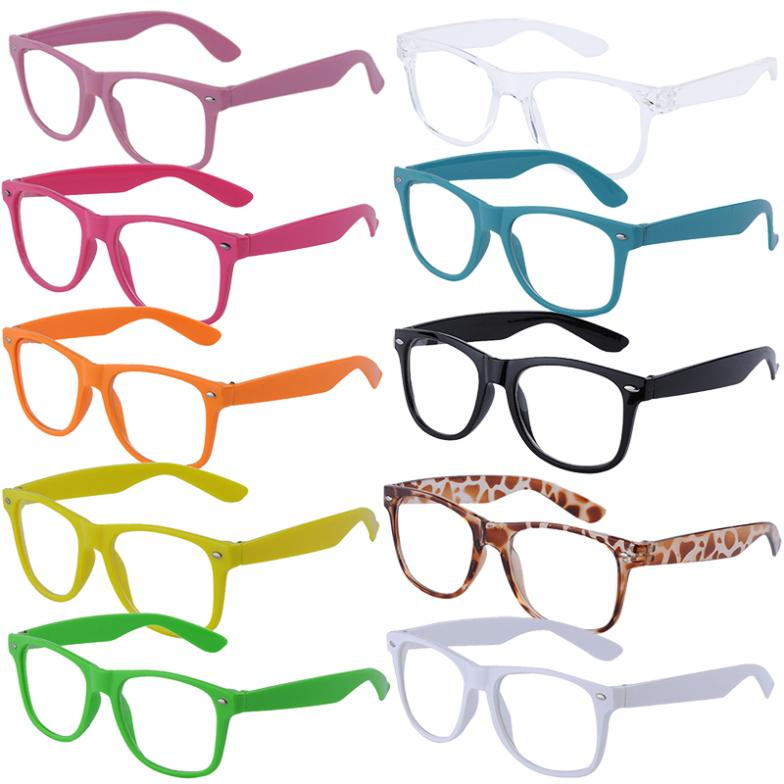 راهنمای انتخاب عینک مناسب با توجه به فرم صورت و رنگ پوست