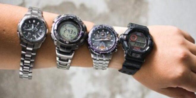 چه ساعتی بخرم؟
