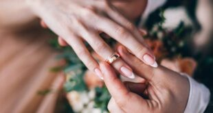 راهکارهایی برای انتخاب بهترین حلقهی ازدواج