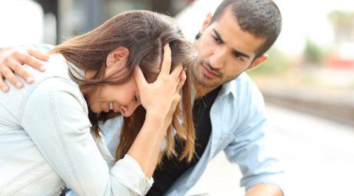 رفتارهای خودخواهانه در زندگی مشترک