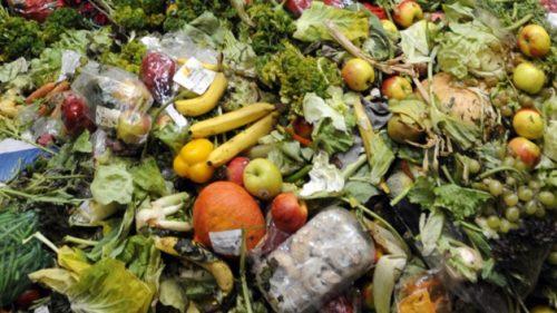 راهکارهایی برای جلوگیری از هدر رفتن مواد غذايى