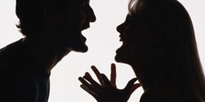چگونه با همسر خود بحث كنيم؟