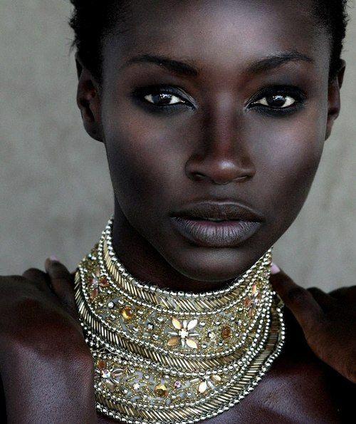 انتخاب رنگ موى مناسب رنگ پوست