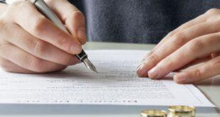 دلایل اصلی طلاق در زندگی زناشویی