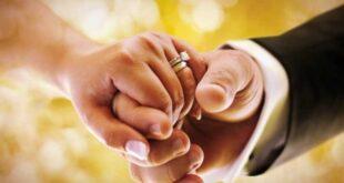 تاثیر ازدواج بر روی جسم