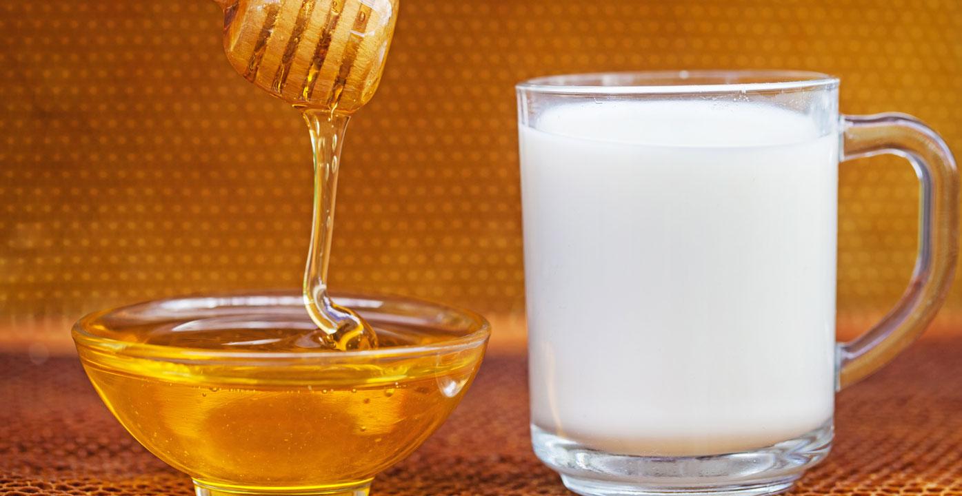 8 نوع ماسک شیر ، برای داشتن پوستی بی نقص