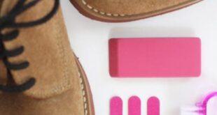 راهکارهایی برای تمیز کردن کفش جیر