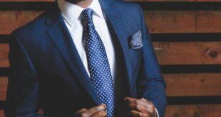 نکات پوشیدن کت و شلوار مردانه