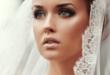 با پوستی شفاف در مراسم عروسی بدرخشید