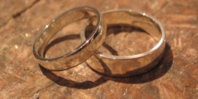 نگاهی به سنت و باور جهانی انگشتر نامزدی و ازدواج