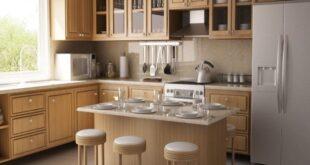 چه نوع کابینتی برای منزل شما مناسب است؟