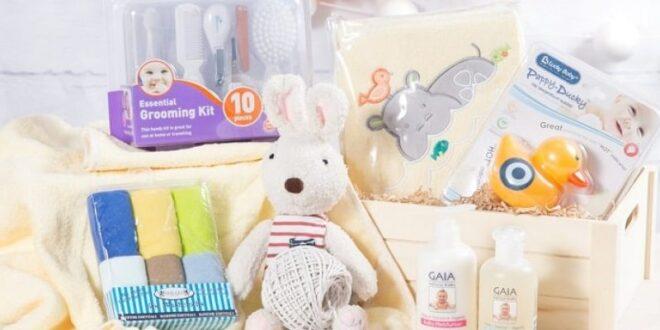 چند پیشنهاد خوب برای هدیه دادن به نوزاد
