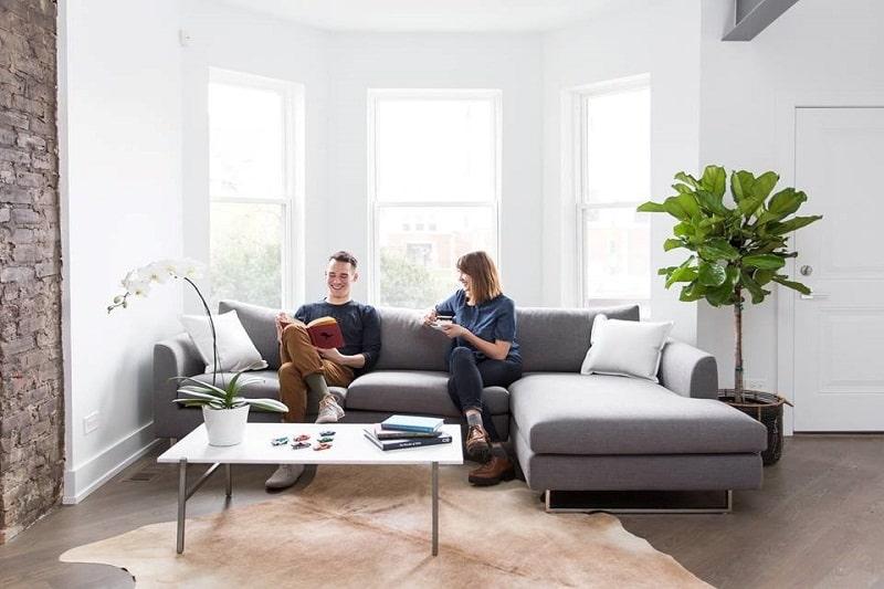 8 نکته مهم در خصوص خرید مبلمان خانه عروس