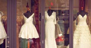 چطور مزون لباس عروس خوب پیدا کنیم؟