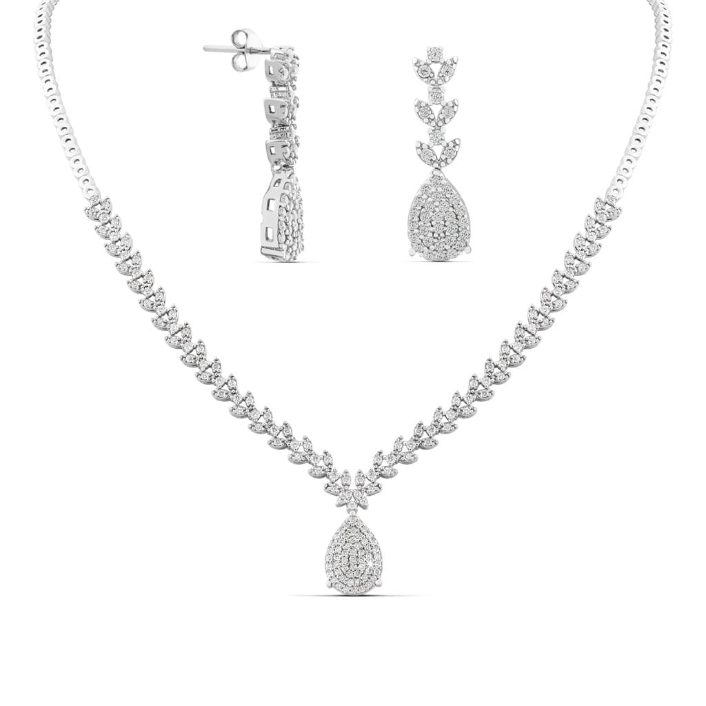 نکات مهم در انتخاب سرویس جواهرات برای عروس خانمها