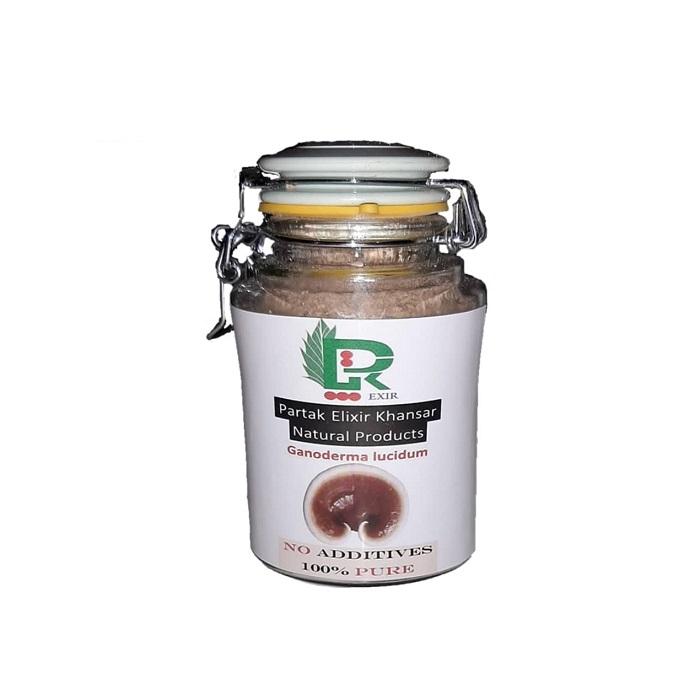 با پارتاک اکسیر پرورش دهنده قارچ گانودرما لوسیدوم بیشتر آشنا شوید